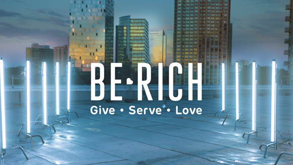 Be Rich Series