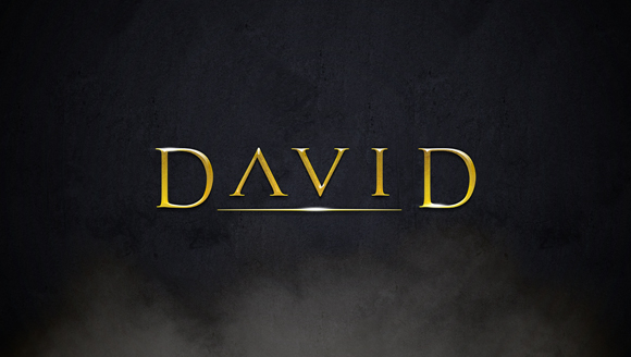 Current Series David